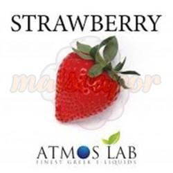 STRAWBERRY ATMOS LAB DIY 10ML