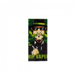 WRAP 18650 MR VAPER