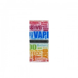 WRAP 20700/21700 VAPE