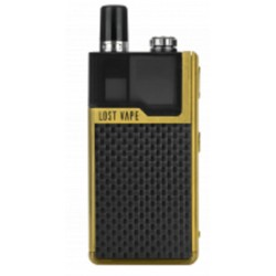 LOST VAPE ORION GOLD / CARBON