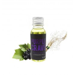 MEDUSA PURPLE CRAVE CONCENTRADO 30ML