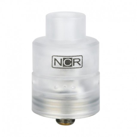NCR RDA 24MM