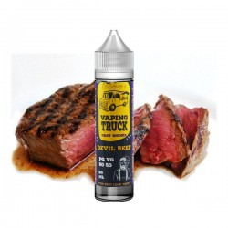 DEVIL BEEF 50ML VAPING TRUCK