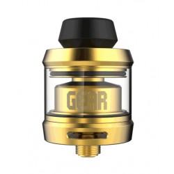 Gear RTA 2ml Gold
