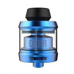 Gear RTA 2ml Blue