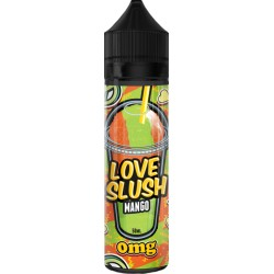 Love Slush - Mango 50ml