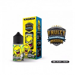 Fruity Champions League - Lemon Soda 30ML DIY