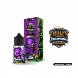 Fruity Champions League - Triple berries 30ML DIY