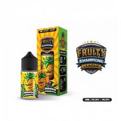 Fruity Champions League - Mango Pineapple 30ML DIY