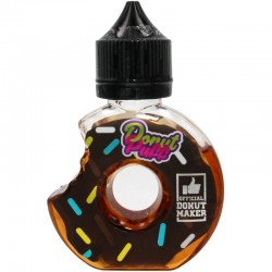 Donut Puff Chocolate 60ml Shortfill