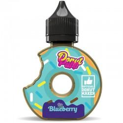 Donut Puff Blueberry 60ml Shortfill