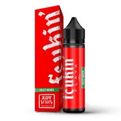 Fcukin Flava Freezy Mango 60ml Shortfill (Low Mint)