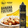 Mojito Bananas Foster 60ml Shortfill