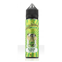 Juice artisan Mangue Forte 60ml Shortfill (No Mint)
