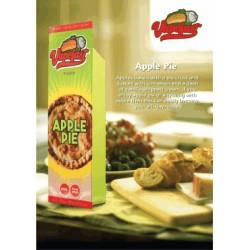 Vapefast Apple Pie 60ml Shortfill