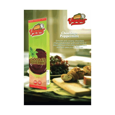 Vapefast Chocolate Peppermint 60ml Shortfill