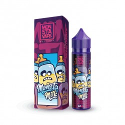 Monsta vape Monsta Milk 60ml Shortfill