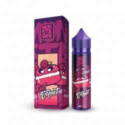Monsta vape Red Velvet 60ml Shortfill
