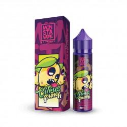 Monsta vape Citrus Punch Mint 60ml Shortfill