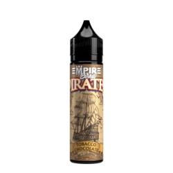 Pirates Tobacco and Chocolate 60mlShortfill