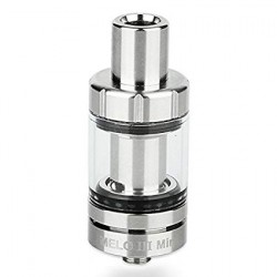 Melo 3 Mini Eleaf 2ml Silver