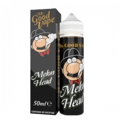 Mr Good Vape Melon Head 50ml