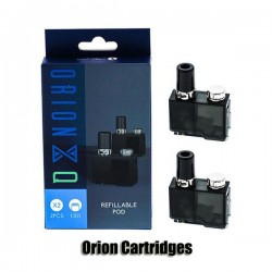 Cartucho Pod Orion Q 1.0ohm 2X