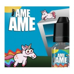 PROJECT AME VAPE OR DIY 10ML