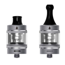 Tigon Aspire 2ml Silver