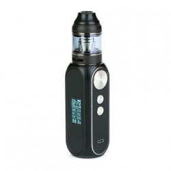 OBS Cube Pack 3000mah Black