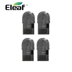 Pack 4 cartucho pod eleaf Elven