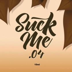 Suck Me Nº 4 10ml Concentrado