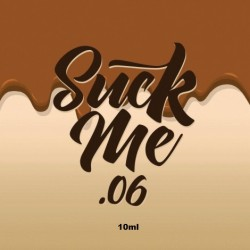 Suck Me Nº 6 10ml Concentrado