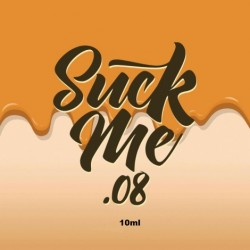 Suck Me Nº 8 10ml Concentrado