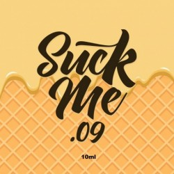 Suck Me Nº 9 10ml Concentrado