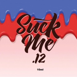 Suck Me Nº 12 10ml Concentrado