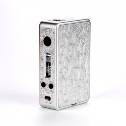 Hotcig R150S Silver
