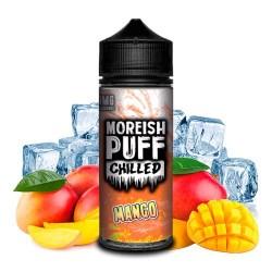 Moreish Puff Chilled mango 100ml