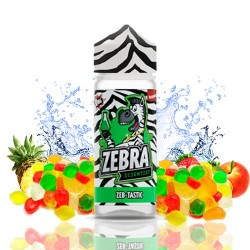 Zebra Juice Scientist Zeb Tastic 50ml