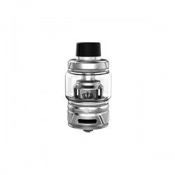 Crown IV 6ml Uwell Silver