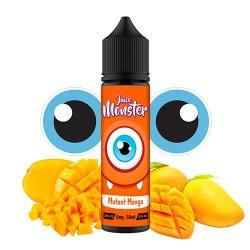 Juice Monster Mutant Mango 50ml