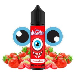 Juice Monster Strawberry Savage 50ml