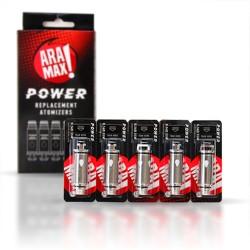 Coil Aramax Power