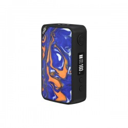 Istick Mix 160W Seabed Snaker