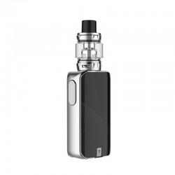 Vaporesso Luxe S Kit 8ml Silver