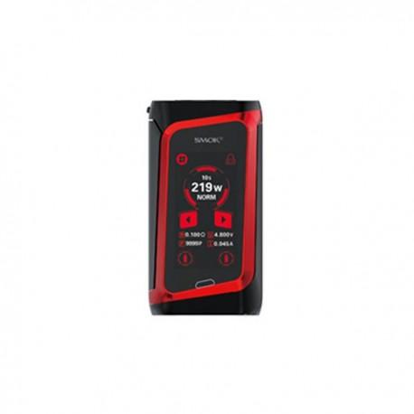 Smok Morph 219 Black/Red