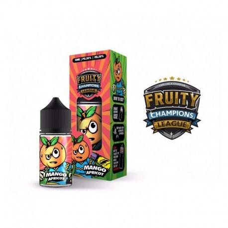 Fruity Champions League - Mango Abricot 30ML DIY