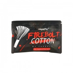 Firebolt Cotton Vapefly