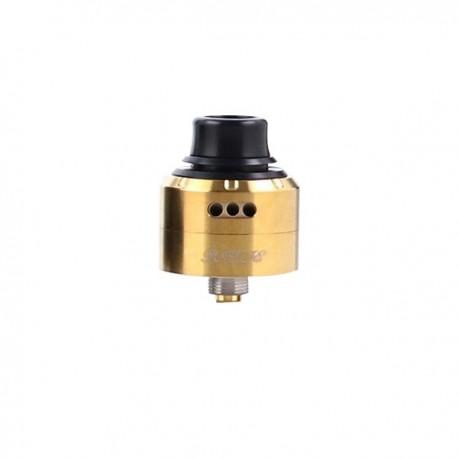 Pixie RDA Vapefly 22mm Gold