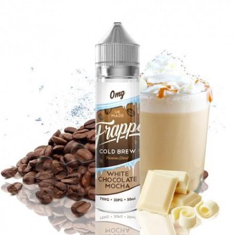 Frappe White chocolate Mocha 50ml